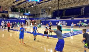 FGCU Basketball Camp