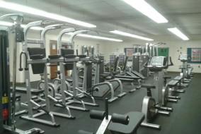 gym caloosa