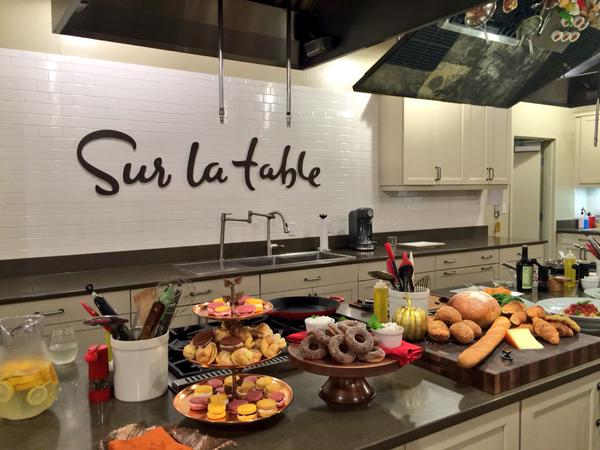 Sur La Table is a specialty retailer known for its cookware, kitchen tools, appliances and other kitchen products. As one of the largest kitchenware retailers in America, consumers review the store positively for the quality and variety of products as well as the ease of online shopping.