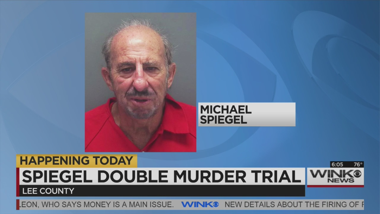 Fort myers beach double murder trial begins wink news for Spiegel news