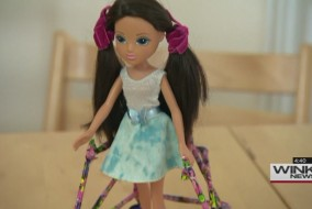special needs doll