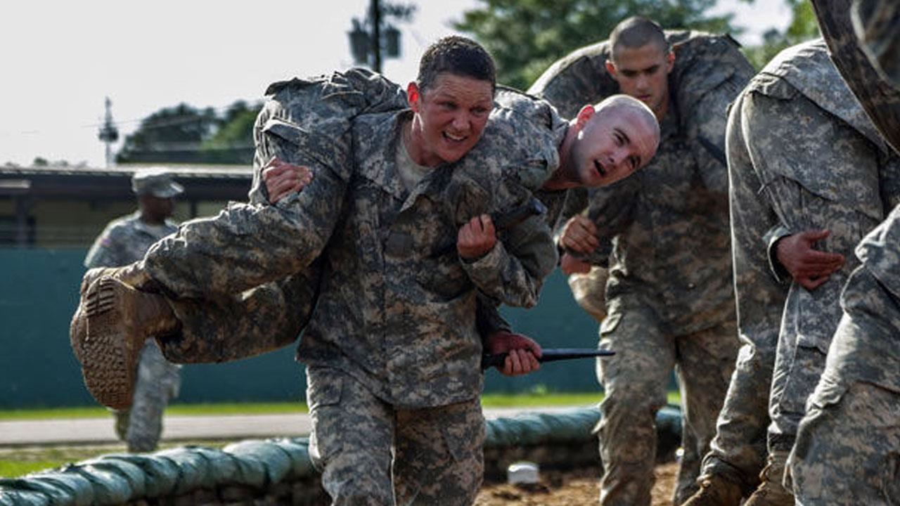 fort benning black single women The school here at fort benning does not have any influence over what is required,  if service member is single and has no dependents,.