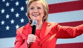Hillary Clinton/ Facebook/ MGN