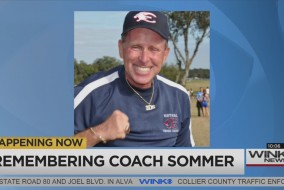 coach jeff sommer day