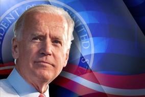 Joe Biden / MGN