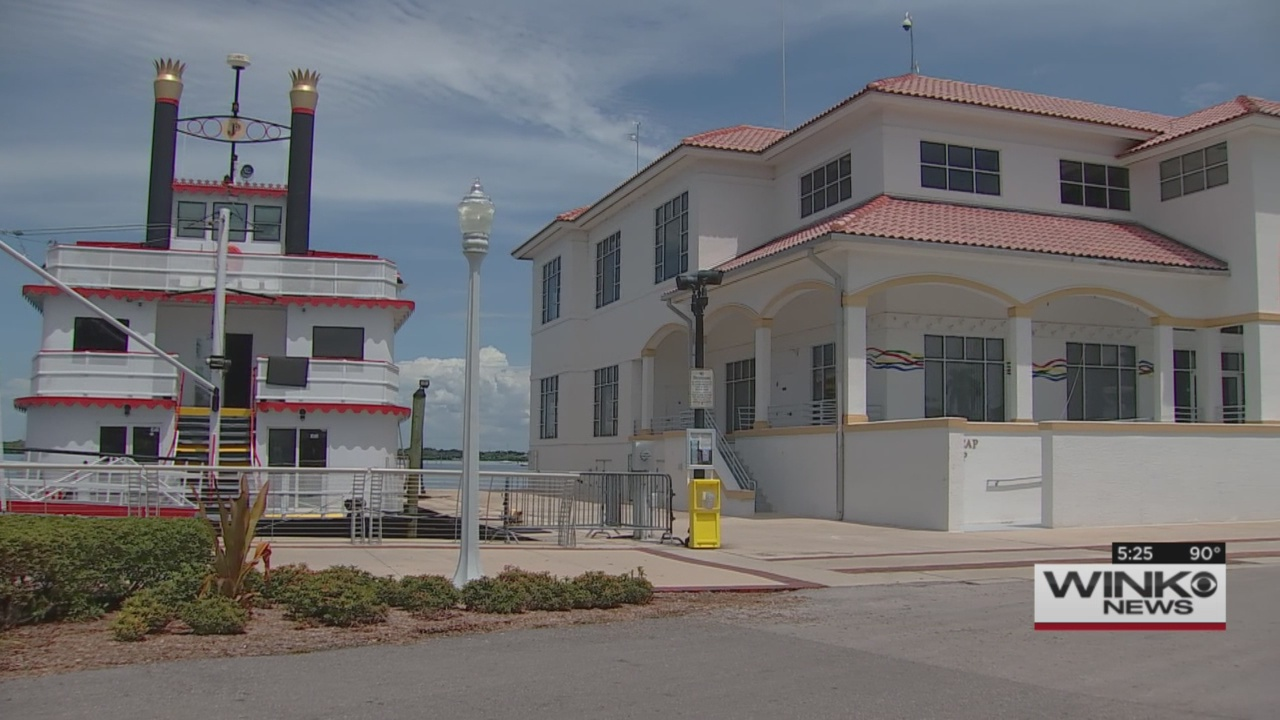 Fm City Leaders Consider New Use For Downtown Pier