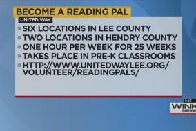 united way reading pals