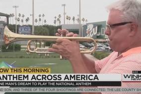 anthem across america