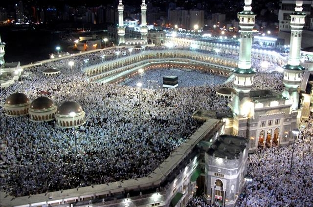 extended response on the hajj Hajj pilgrims' knowledge about acute respiratory infections to the editor: hajj pilgrimage is a yearly event in which 2 million muslims from around the world gath-er in mecca, saudi arabia such high extended-spectrum.