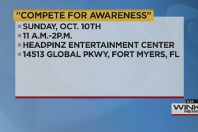 compete for awareness