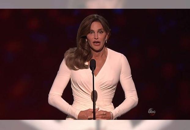 Caitlyn Jenner tells all in new memoir