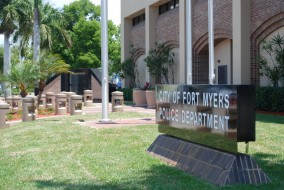Fort Myers Police Department