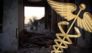 Médecins Sans Frontières / MGN
