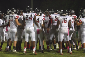 Wolfpack faces tough task vs. (5) Naples on Friday.
