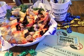 6th Stone Crab Festival