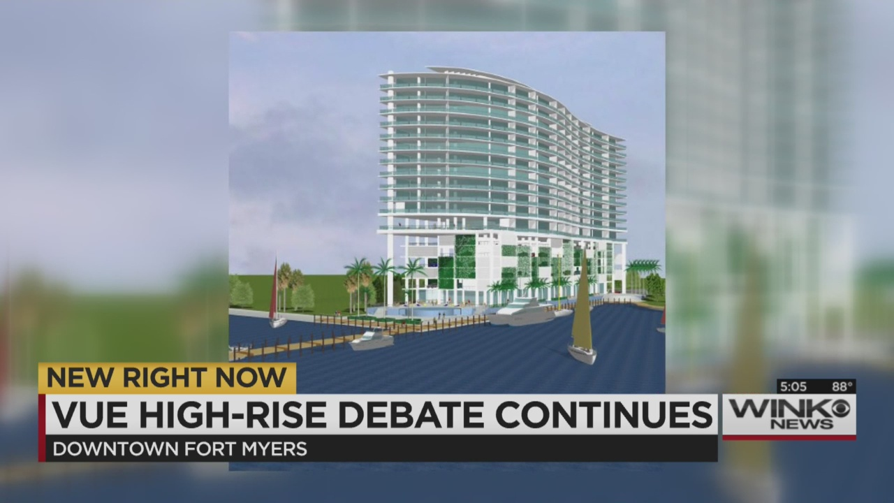 Plans for controversial high rise the vue approved malvernweather Choice Image