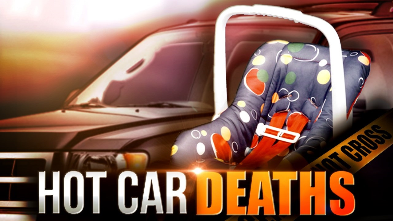 Missing toddler dies after being found in hot car wink news