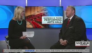 barbra b mann interview 112915