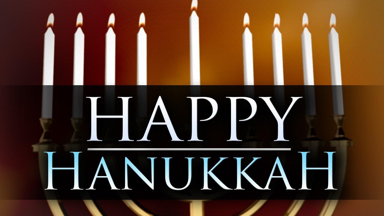 jews in israel and worldwide celebrate hanukkah