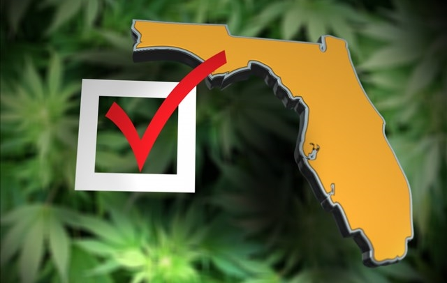 Judge: Botched marijuana question fixed on Broward ballots