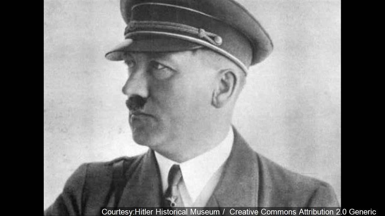 should we hold hitler historically responsible Adolf hitler, who was not a sports less than giving american moral and financial support to the nazi regime, which is opposed to all that americans hold dearest.
