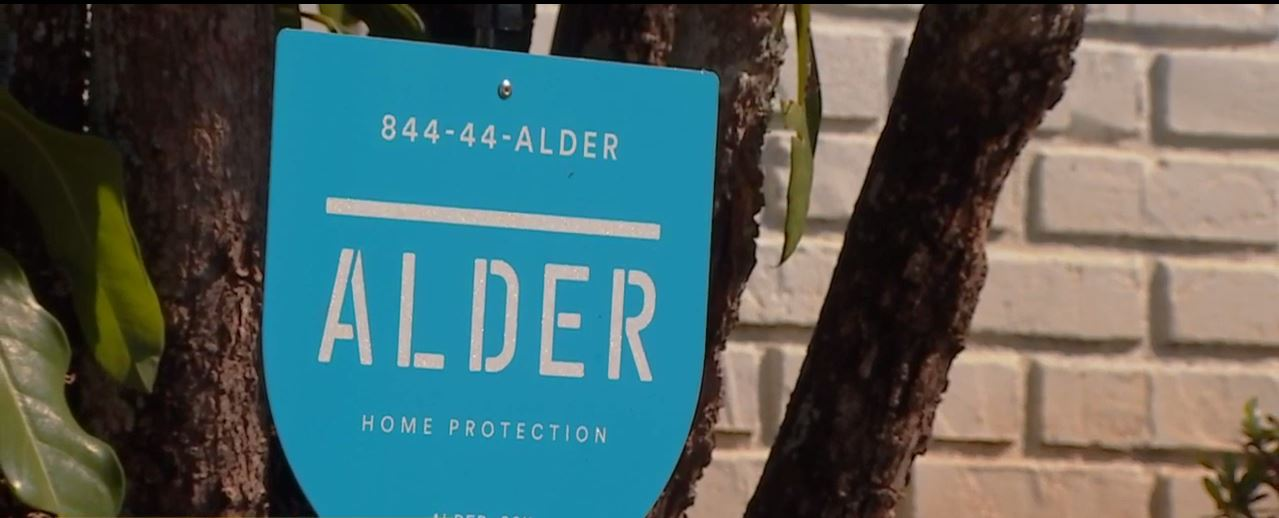 Security Company Leaves Swfl Woman With Huge Bill