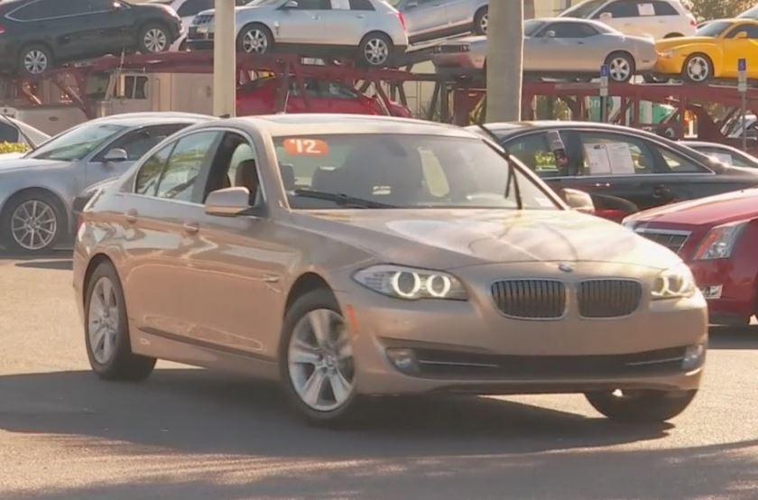 Fort myers used car dealership shuts doors for Global motors fort myers florida