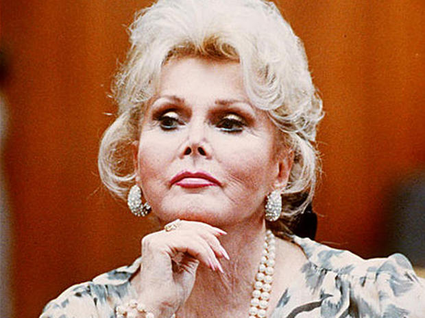 Zsa Zsa Gabor Dead At 99 Wink News