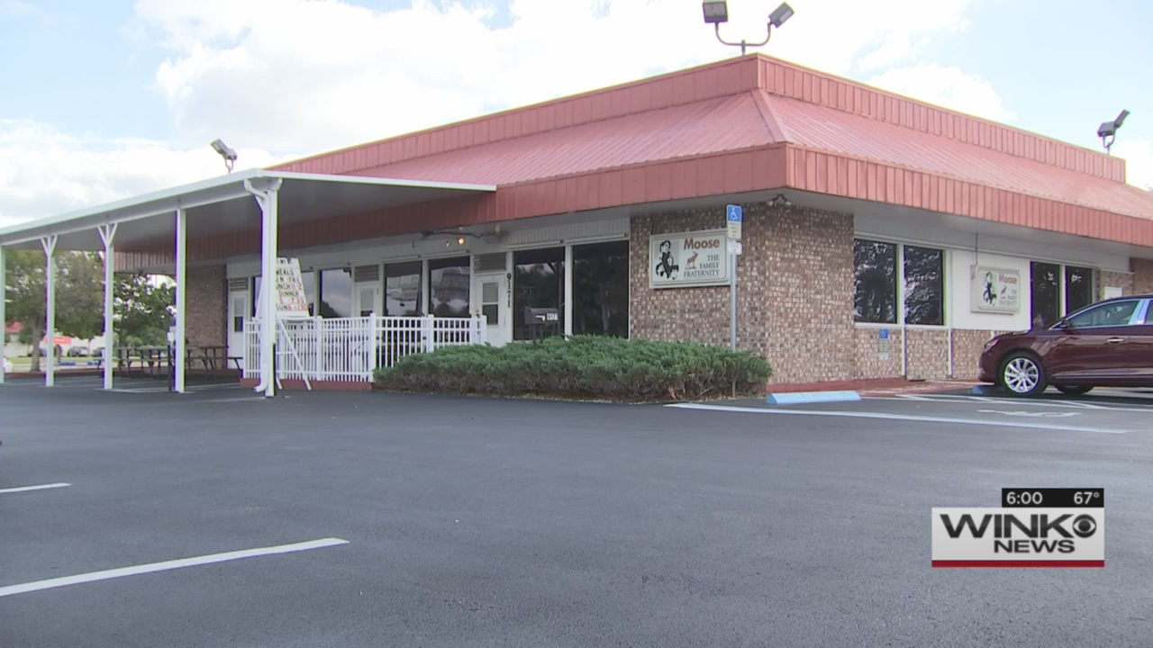 SWFL Moose Lodges targeted during illegal gambling raids