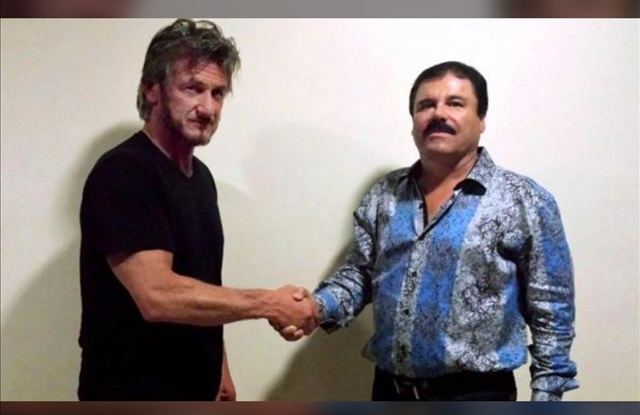 El Chapo Potential Extradition Officially Underway