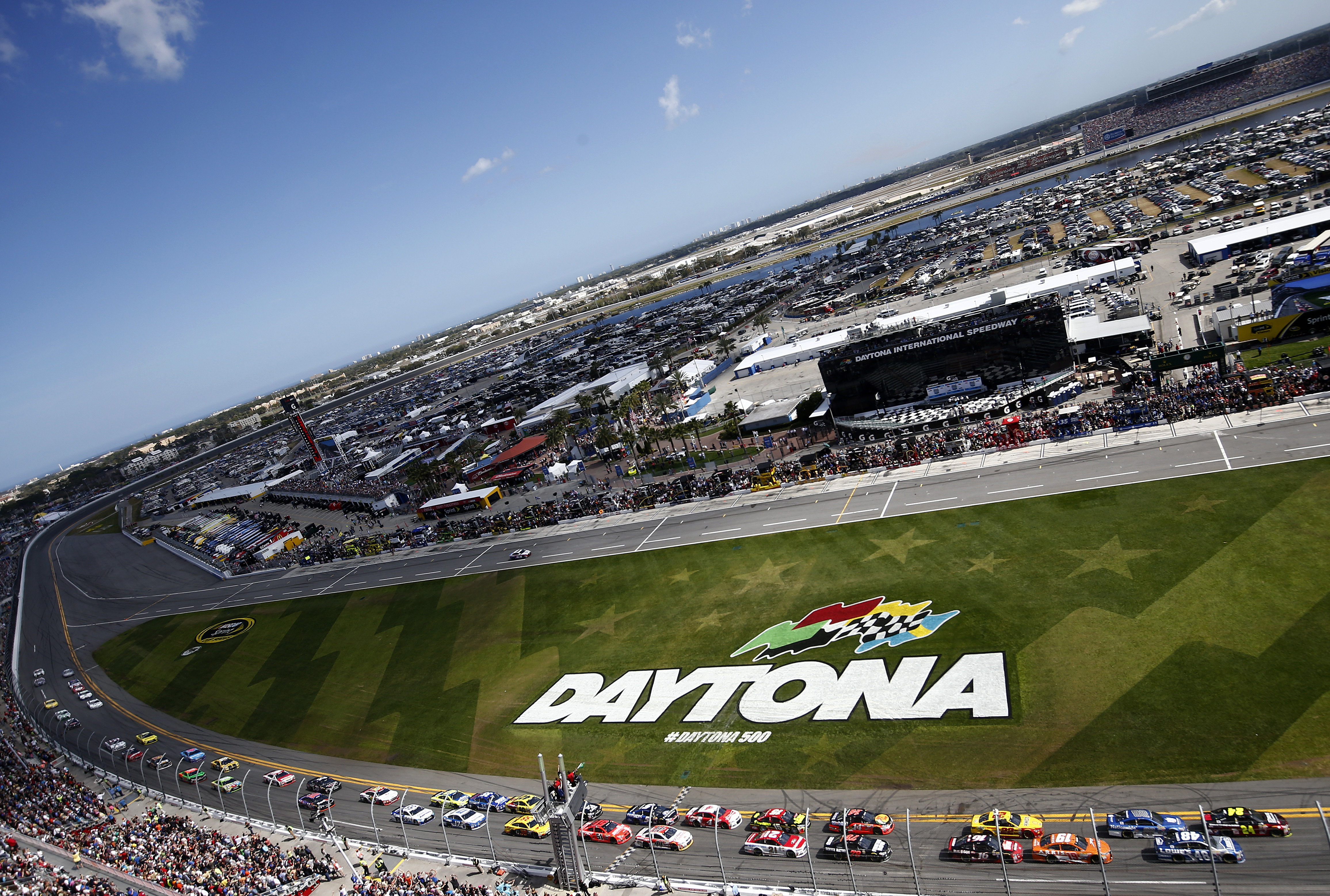 when is the daytona 500 race this year