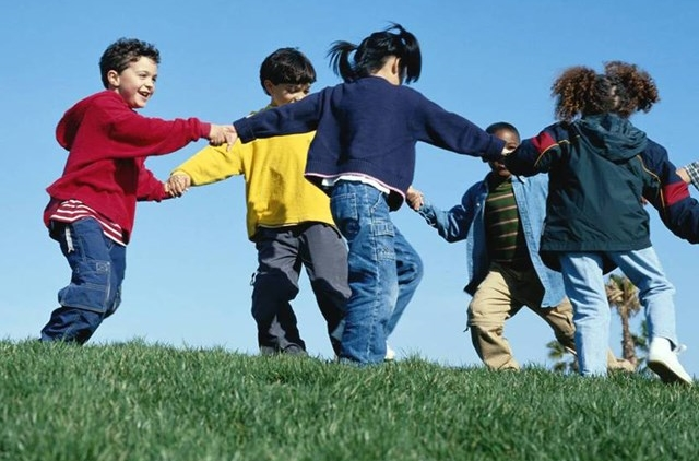 Time to play a go this year? Florida may mandate recess ...