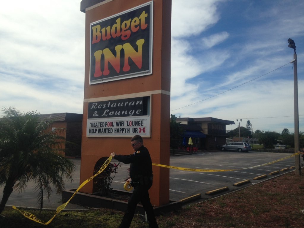 North Port Police Id Womans Body Found At Budget Inn