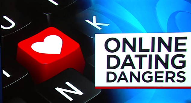 How dangerous is online dating for elderly women