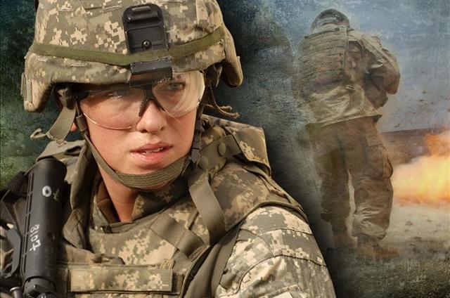 military beginning to recruit women for combat jobs