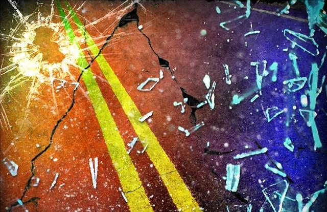 1 injured in morning I-75 crash in Estero