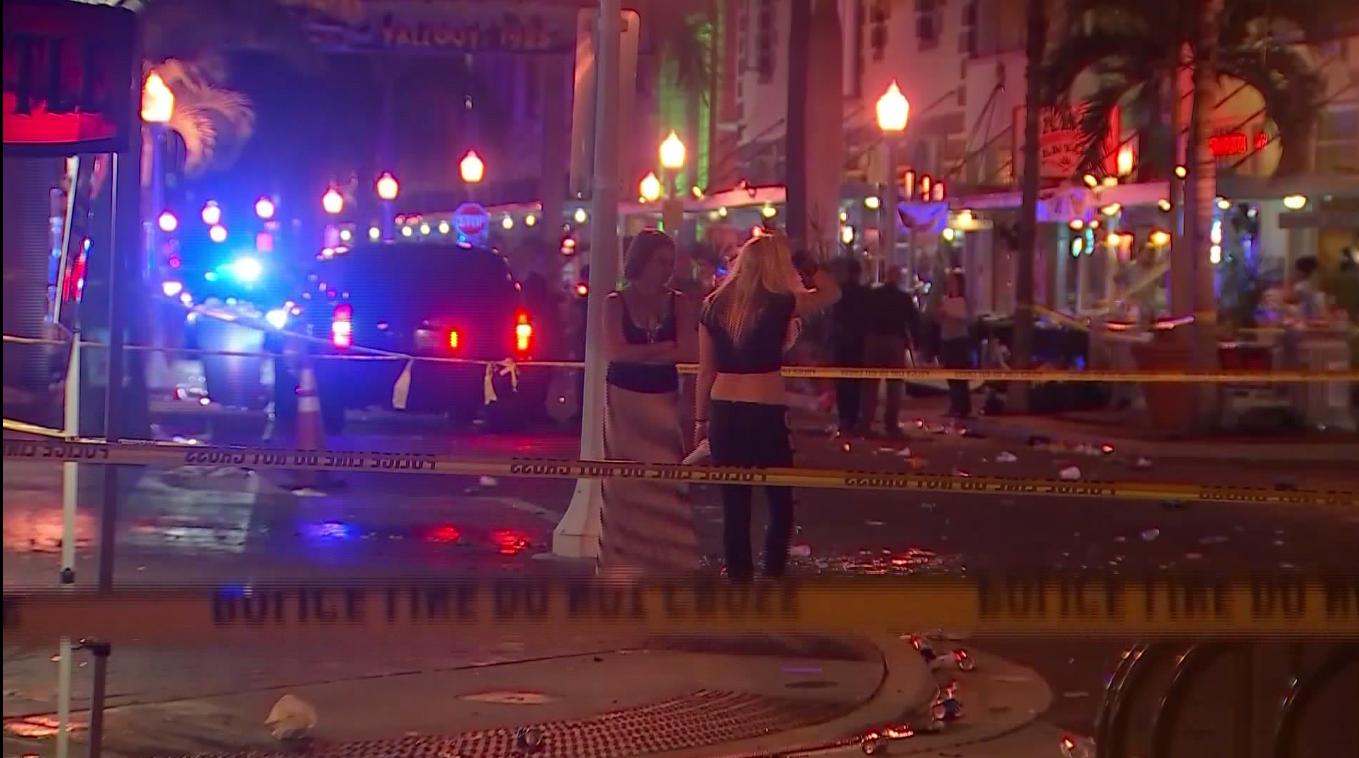 Three Militia Men Arrested In Alleged Bomb Plot Against Kansas Mosque