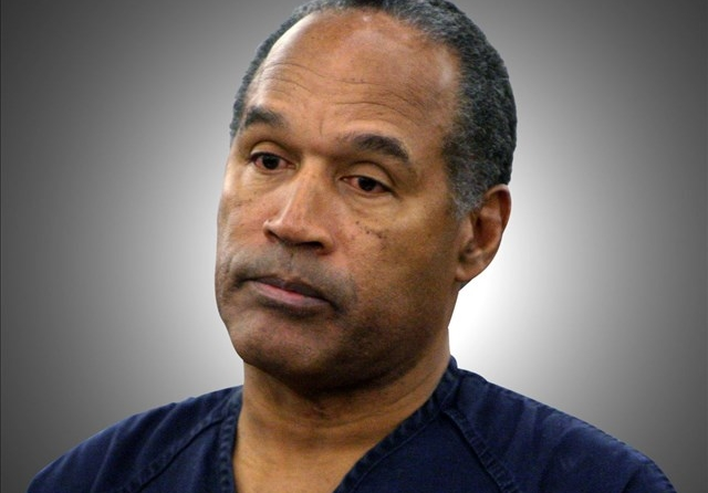 OJ Simpson goes before Nevada parole board Thursday