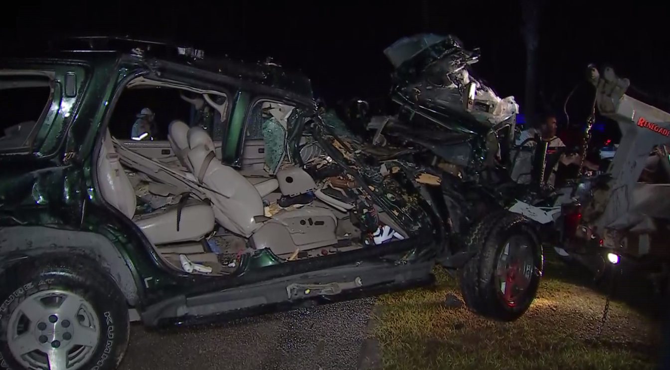 Learner Permit Florida >> 17-year-old arrested in Immokalee mobile home crash | WINK NEWS