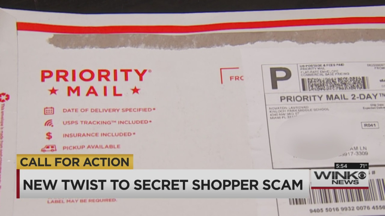 Mystery Shopper Scams  Consumer Information