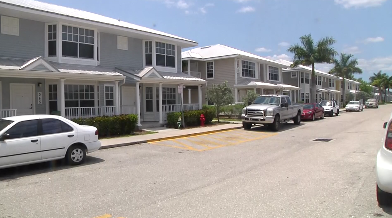 Affordable Housing A Struggle For Some In Charlotte County