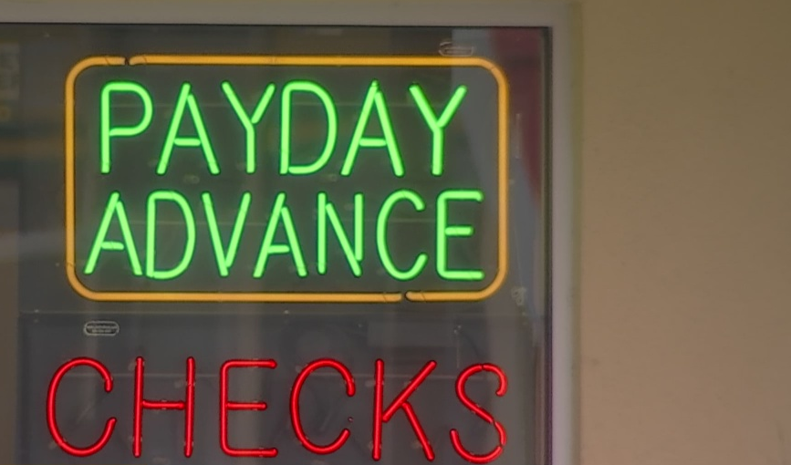 New york payday lending