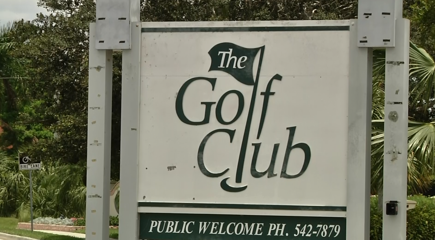 Cape nixes land use change for former golf course for House plans for golf course lots