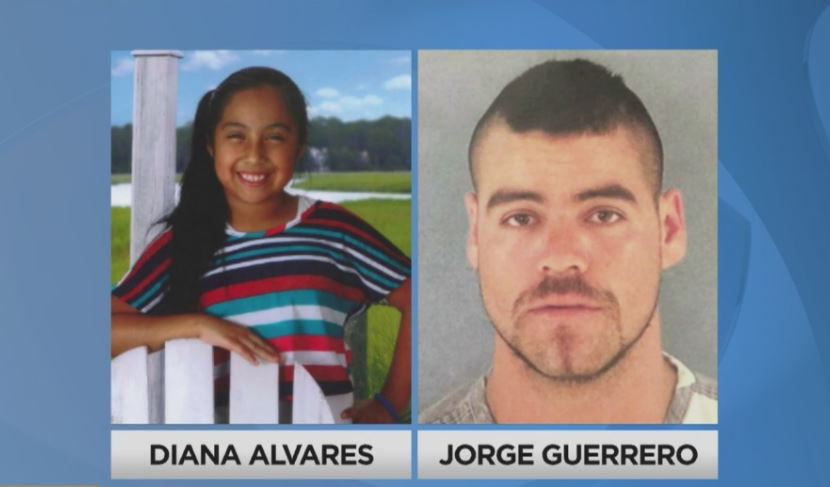 Osceola County deputies help with search for missing girl