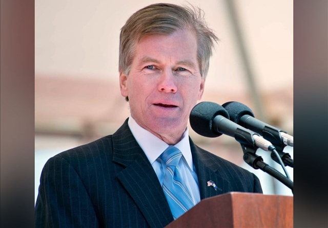governor bob mcdonnell thesis