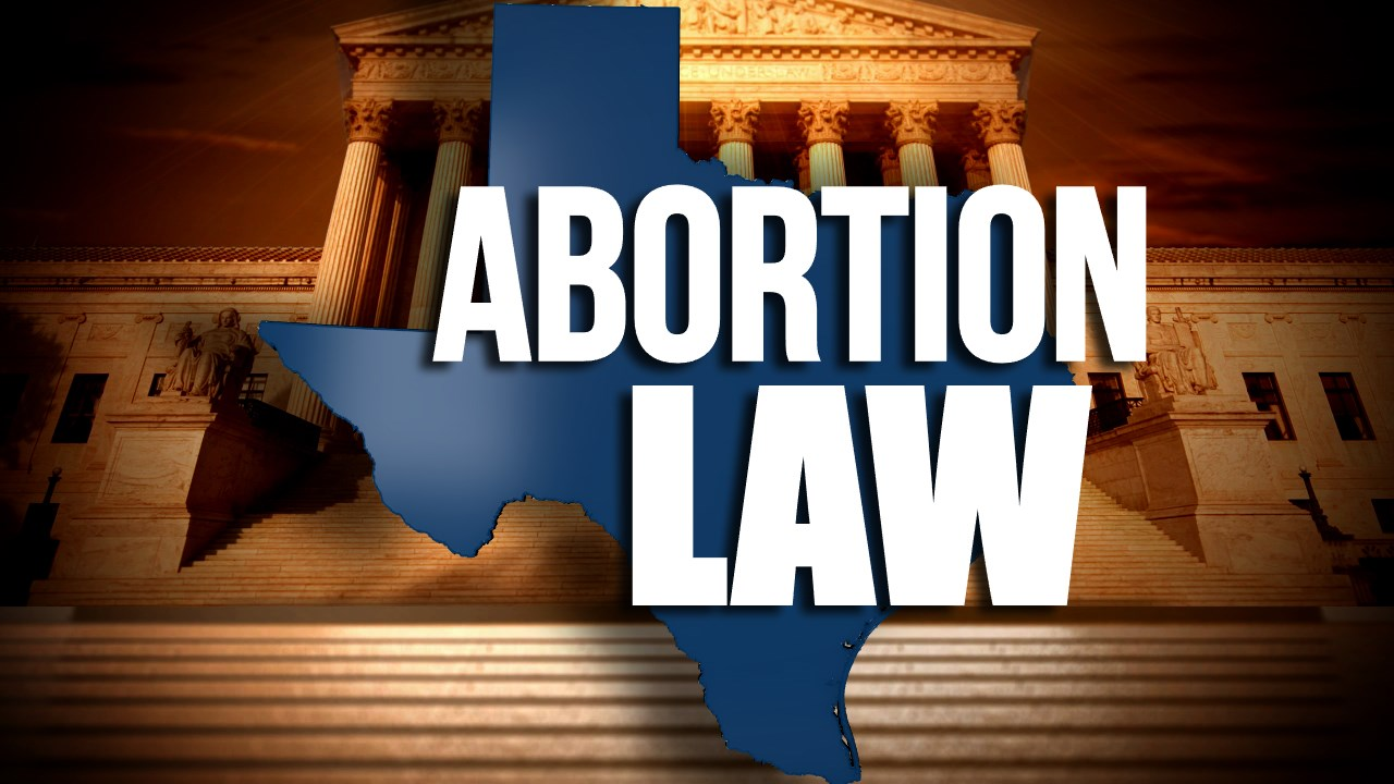 abortion and the texas law on the ban of abortion First, the law bans any abortions after 20 weeks of pregnancy  because of the  stricter regulations, 42 texas abortion clinics may have to close their doors.