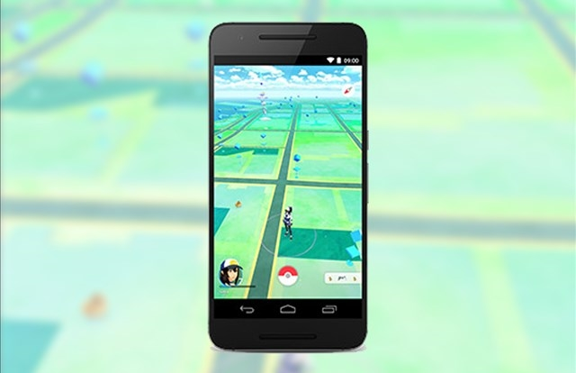pokemon go smartphone game leads woman to body in river wink news. Black Bedroom Furniture Sets. Home Design Ideas
