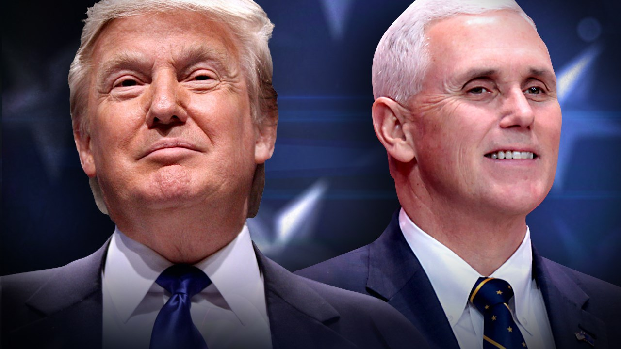 Campaign Countdown: Pence rumored to be Trump's VP pick Friday