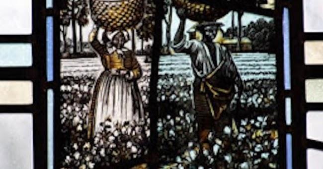 Yale rehires black man who broke window depicting slavery