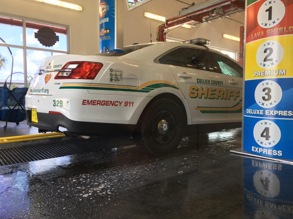 Car Washes In Estero Florida